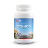 HDI Origins™ Dynamic 3