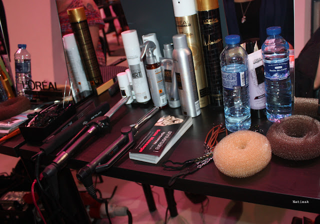 styling bar de l'oreal
