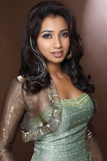 Shreya Ghoshal Indian Singer Hot And Sexy Photos