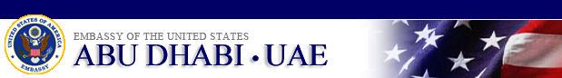 usa embassy in uae customer care cervice contact number