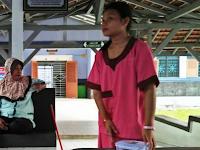 18 Hari Dirawat di RSJ Solo, TKW Dila Dipulangkan ke Ponorogo