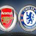 Agen Bola Terpercaya - Susunan Pemain Arsenal vs Chelsea