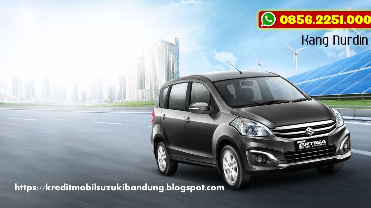 Harga Suzuki Ertiga Dreza Bandung, Ertiga Dreza Bandung