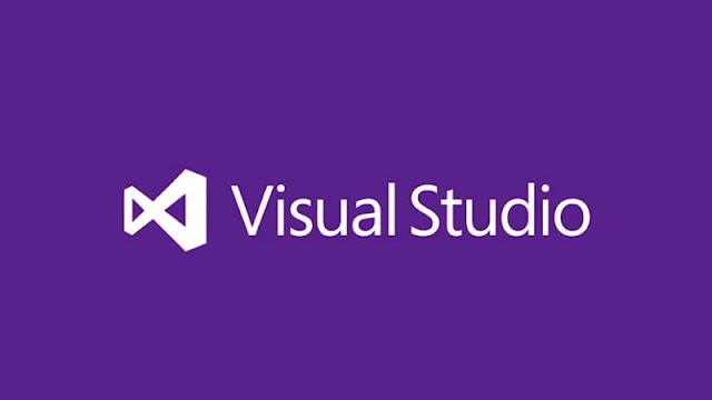 Microsoft Visual Studio 2017 Sekarang Sudah Bisa kalian Download