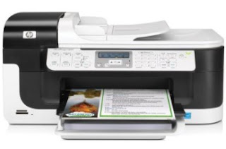 HP Officejet 6500 All-in-One (E709) Télécharger Pilote