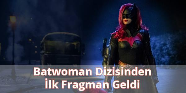 Batwoman Fragman İzle