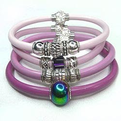 Bangles for BIG Girls...Bangles for PETITE Girls.... Bangles for AVERAGE Girls!
