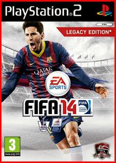 Download   FIFA 14 - PS2