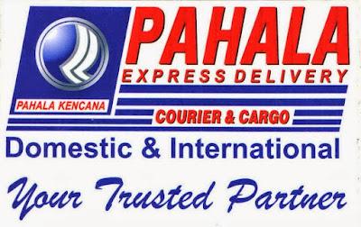 PAHALA EXPRESS