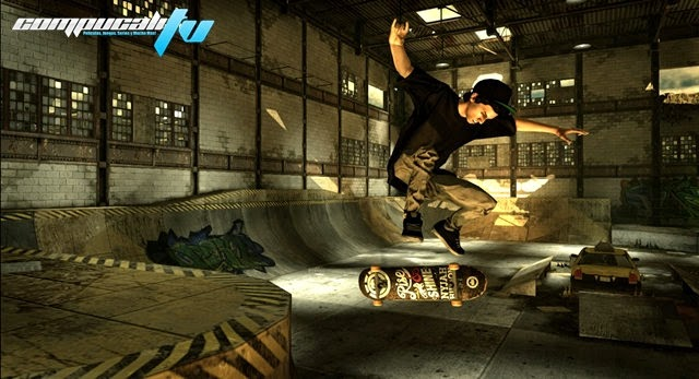Tony Hawk Regresara en el 2015