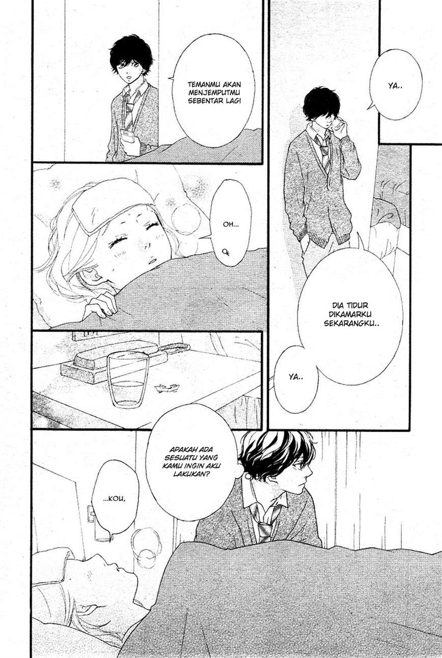 Ao Haru Ride Chapter 41-28