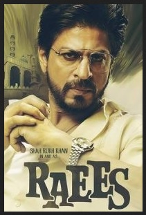 Raees (2017) Film Subtitle Indonesia