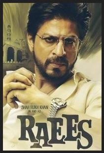 Raees (2017) Film Subtitle Indonesia