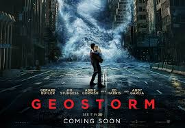 Geostorm 2017 for Gerard Butler and Amr Waked achieves $ 138 million