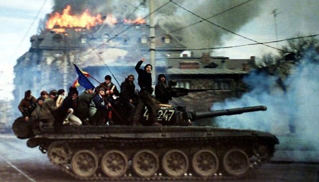 Inilah Empat Aksi Demonstrasi Paling Merugikan Sepanjang Sejarah Dunia