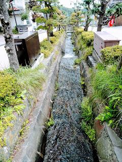【日帰り吉方位旅行】北の岳温泉は風水的な温泉街