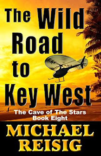 The Wild Road To Key West - high adventure at its best by Michael Reisig