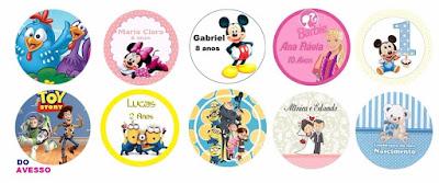 11-varios adesivos personalizados