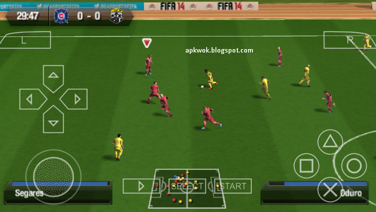 how to download fifa 14 for pc