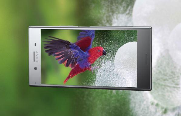 Get @SonyXperiaZA Amazing #XperiaXZpremium Smartphone @Vodacom Deals