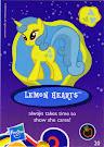 MLP Wave 8 Lemon Hearts Blind Bag Card