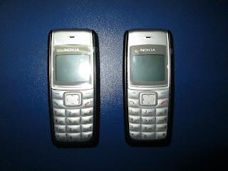 Nokia jadul 1112