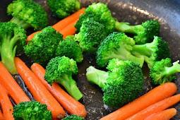 Segudang Manfaat Sayur Brokoli bagi Kesehatan