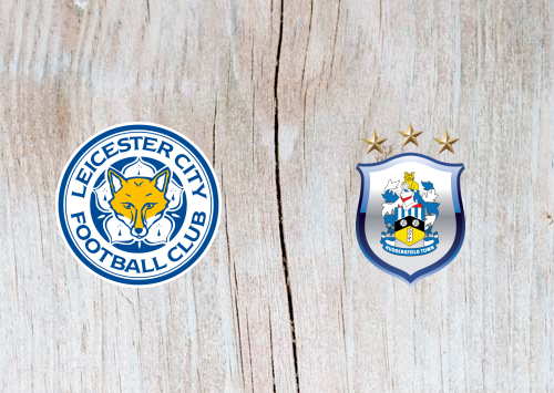 Leicester vs Huddersfield - Highlights 22 September 2018