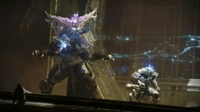 Destiny 2: Where to Get Each Nightfall Exclusive Reward - Gamer Pro Zone