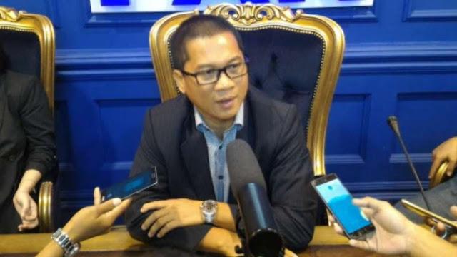 PAN Curiga Ma'ruf Amin Manfaatkan Jabatan Ketua Umum MUI