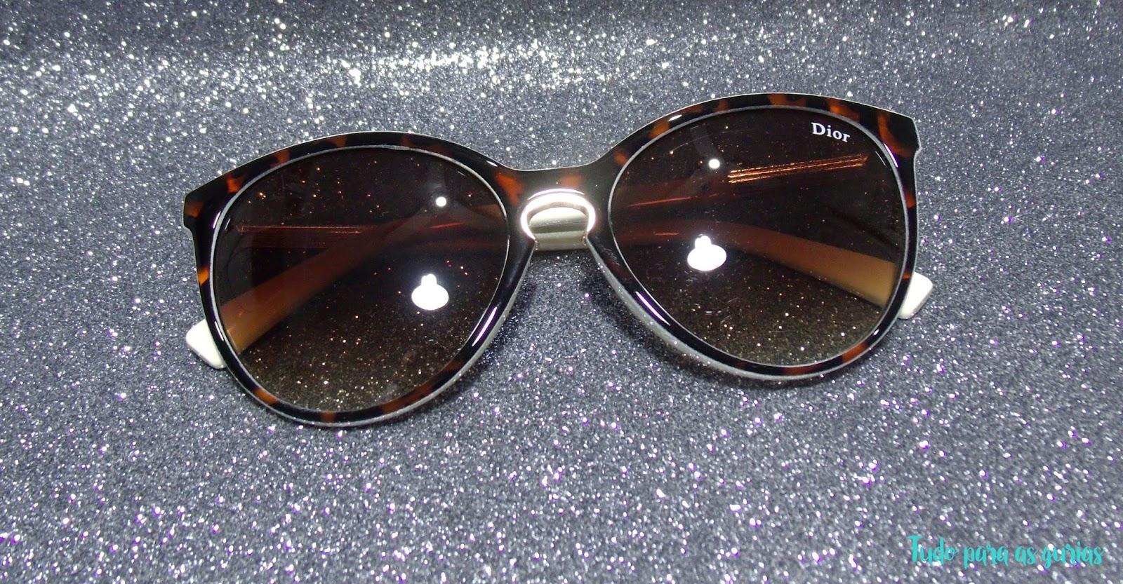 óculos de sol feira da loucura por sapatos