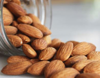 National Almonds Day