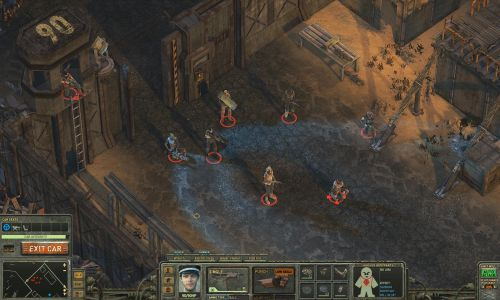 Download Dustwind PC Game Full Version Free