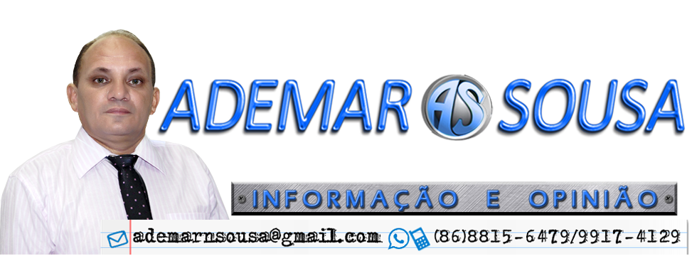Blog do Ademar Sousa