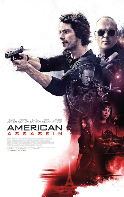 american assassinposter