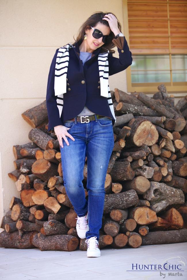 Zara-bloguera de moda-hunterchic by Marta-Marta Halcón de Villavicencio-sailor style