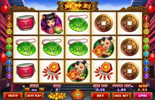 Agen Slot Joker123 Terpercaya Judi Casino