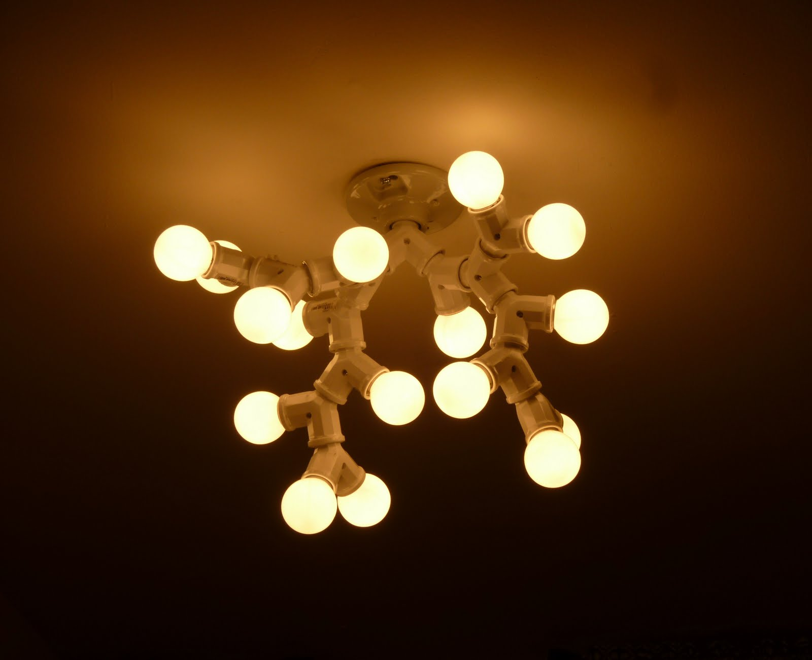 Meet me in philadelphia diy lighting fixture revealed - Diy ceiling light fixtures ...