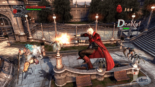 Devil May Cry 4 Special Edition Game PC Terbaru2