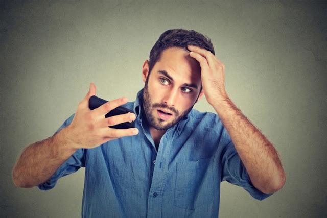 Begini 5 Cara Menyelamatkan Rambut dari Kebotakan