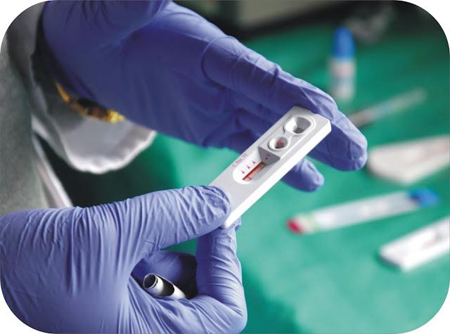 Spanish scientist cures HIV