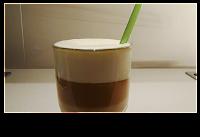 Receta de Milk Tea with Rock Salt Cheese
