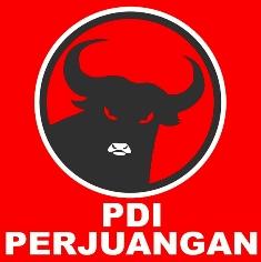 Partai Demokrasi Indonesia Perjuangan (PDI P)