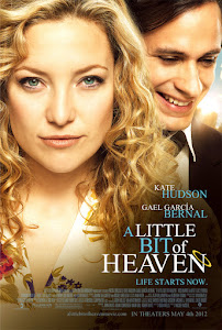 A Little Bit of Heaven Poster