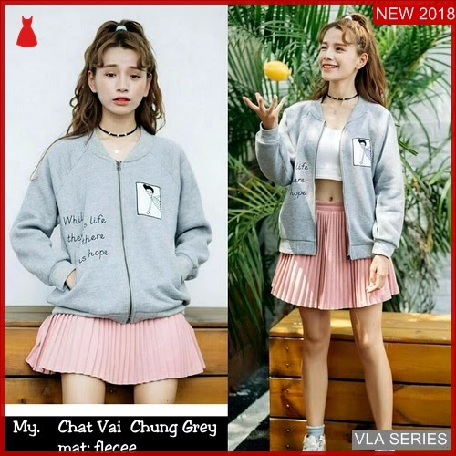 VLA011C166 Model Vai Chai Chung Murah BMGShop