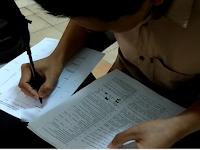 Kumpulan Soal UTS SMA/MA X, XI, XII 2018/2019 Semester 1 dan 2