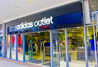 Adidas Outlet Harbour Town