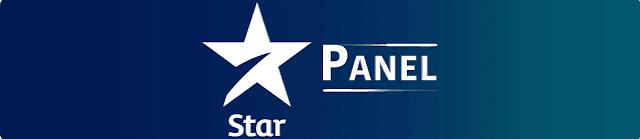 Star panel | India