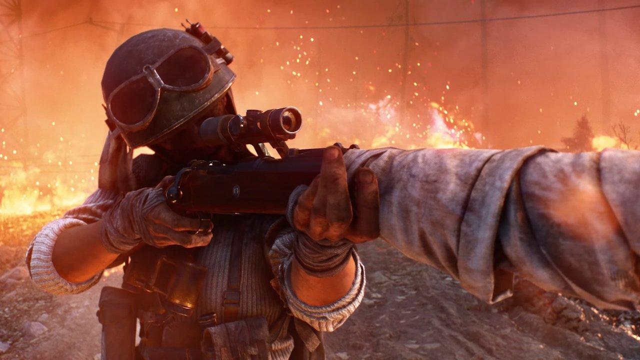 Battlefield V: Modo Dupla de Firestorm estará disponível por tempo limitado no próximo mês