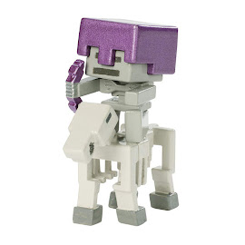 Minecraft Riders Skeleton Mini Figure